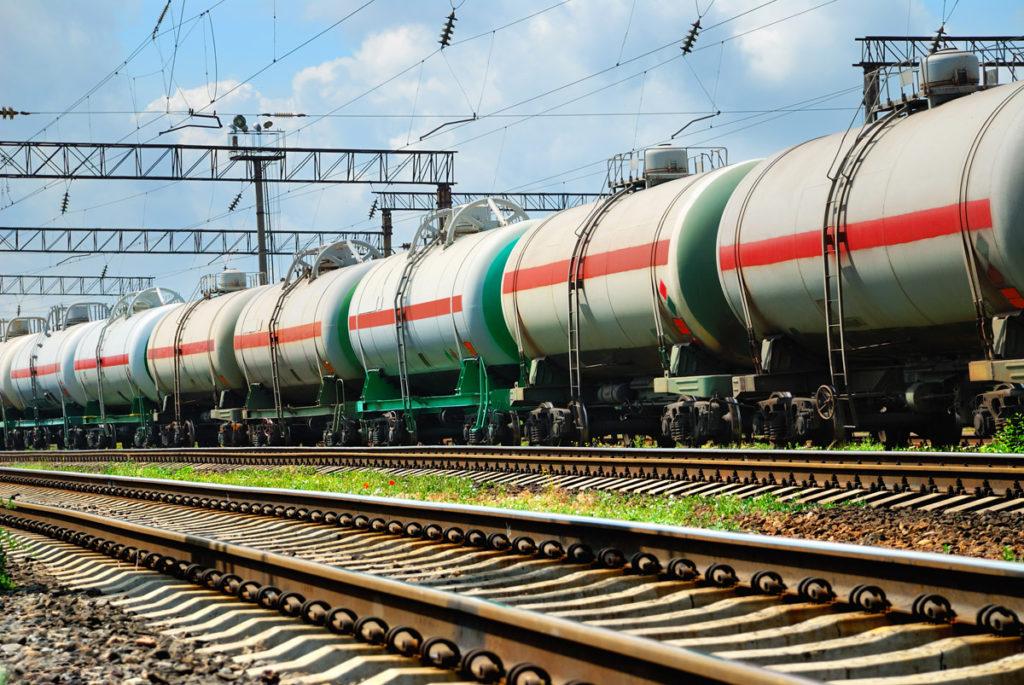 Transport goederenvervoer