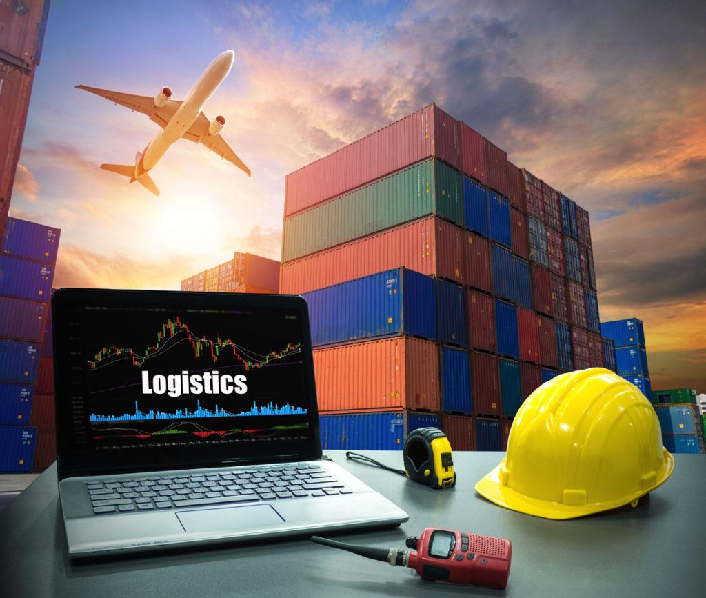 Logistiek Lof